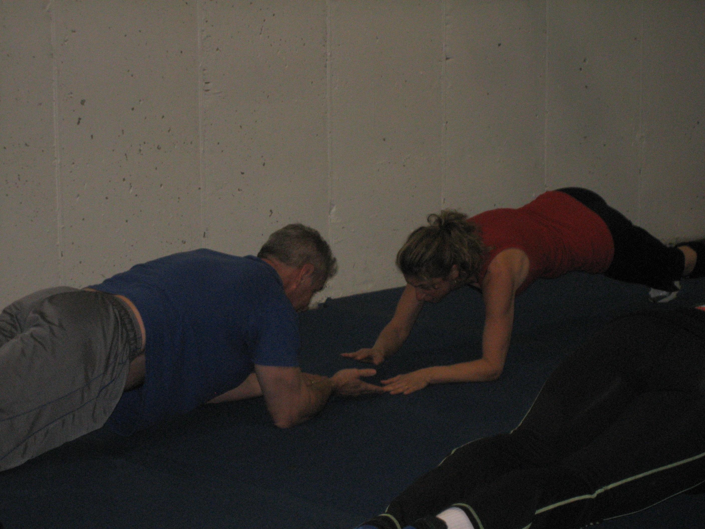 1st Rugged Maniac Training Cl 004 Long Island Boot Camp