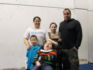 BC for a Cause Mindy's fam2
