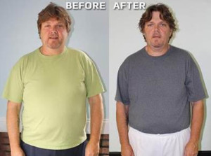 Jaime C. Lost 33 pounds in 30 days!