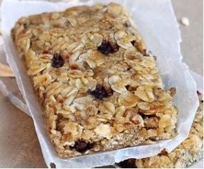 Quaker-Style Chewy Granola Bars