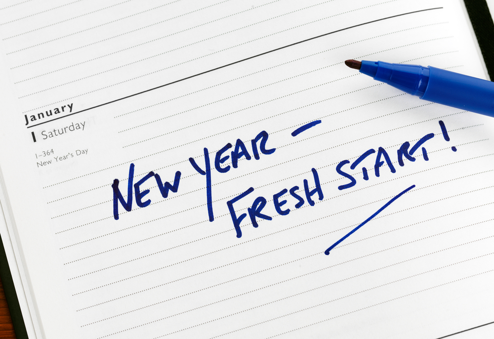 Why Your New Year's Resolution Will Fail
